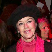 Anny Duperey victime d'un malaise : Grosse frayeur et repos forcé...