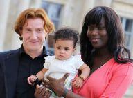 Thierry Frémont, gaga de sa fille : 'Elle est déjà très éveillée et drôle'