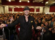 Pascal Obispo : Honoré, le chanteur laisse une trace à vie...