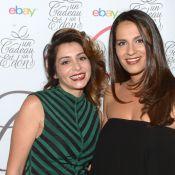 Julie Zenatti et Elisa Tovati : Duo glamour pour un Noël délicieux et engagé
