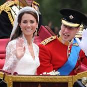 Kate Middleton : James Pryce, le coiffeur de son mariage, n'a pas fait long feu