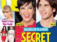 Kris Jenner recasée avec un toyboy : A peine séparée et déjà cougar ?