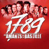 1789, Les Amants de la Bastille : Retour de la troupe après le terrible drame