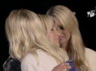 Hollywood Girls 3, Caroline : Ses adieux émouvants à ses amis