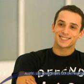 Grégoire Lyonnet se confie : Avec Alizée, ils ne veulent plus se quitter !