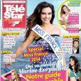 Magazine Télé Star du 7 au 13 décembre 2013.
