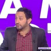 Cyril Hanouna et son salaire : Il s'excuse et cherche à se racheter