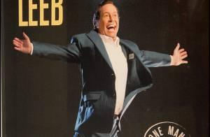 Michel Leeb : 30 ans de carrière au compteur...