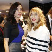Aure Atika et Alexandra Golovanoff : Duo glamour pour une soirée de luxe