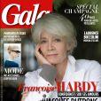Couverture de Gala, numéro du 4 décembre 2013.