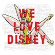 """L'album """"We Love Disney"""", disponible le 2 décembre 2013."""
