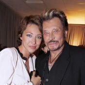 Johnny Hallyday coincé dans une cheminée : Laura Smet raconte...