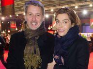 Daphné Roulier et Antoine, Vanessa Demouy et Philippe: Amoureux au Gucci Masters
