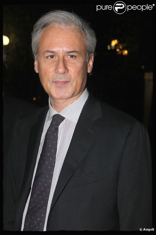 Georges Tron en février 2011