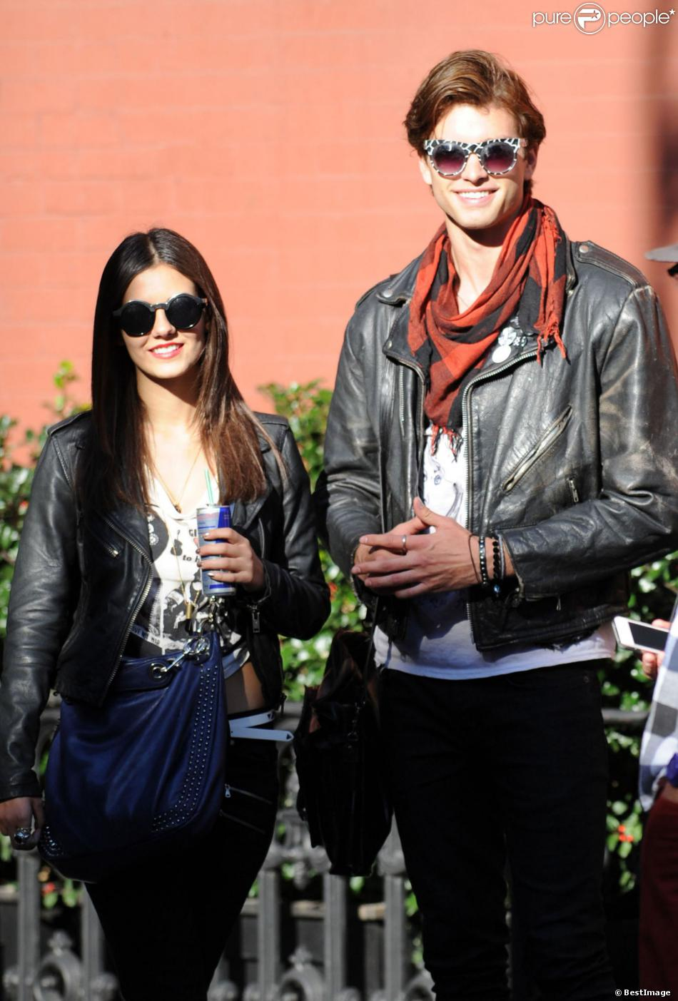 "victoria justice and pierson fode dating Victoria justice and pierson fode have called it quits after just over two years of dating ""they ve been on a break for a couple of months,"" a source close to the couple confirmed to justjaredcom ""they are hoping to work things out and still care for each other a lot"" the eye candy star, 22, met fode, 25."