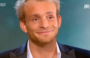 Incroyable Talent 8, la finale : Le beau Simon Heulle remporte les 100 000 euros