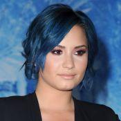 Demi Lovato, ex-accro à la cocaïne : ''J'en prenais même dans les avions''