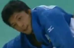 Masato Uchishiba : La légende olympique condamnée pour viol sur mineure