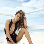 """Alessandra Ambrosio sexy et jalouse : """"Je veux mon homme pour moi toute seule !"""""""