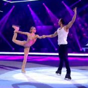 Clara Morgane éliminée d'Ice Show: 'Norbert est la star de M6. J'étais frustrée'