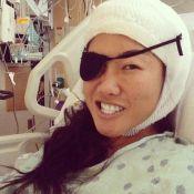 Julie Chang, atteinte d'une tumeur : La journaliste star dévoile son long combat