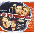 Le crime était presque parfait (The Unsuspected) de Michael Curtiz