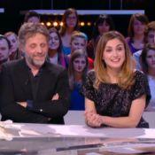 Julie Gayet et son soutien à François Hollande : Entre rires et sous-entendus