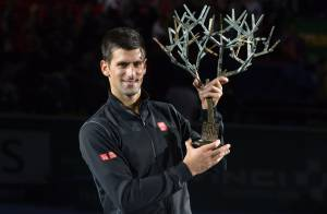 Novak Djokovic-Boris Becker : Le couple inattendu qui étonne le monde du tennis
