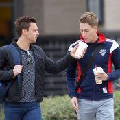 Tom Daley, victime d'homophobie : Il s'affiche avec son petit ami