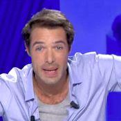 Nicolas Bedos : ''Je n'arrêterai ONPC qu'après avoir baisé Natacha Polony !''