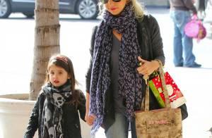Sarah Michelle Gellar : Sa fille Charlotte, danseuse rock'n'roll, copie sa maman