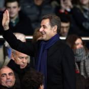 Pascal Obispo in love, Nicolas Sarkozy concentré : Tous derrière le PSG !