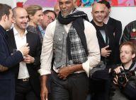 Satya Oblette : Avant la Fashion Week, le mannequin blondinet défile déjà