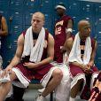 Channing Tatum en 2005 dans Coach Carter.