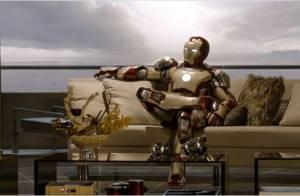 Iron Man 3, Moi moche et méchant 2... Les tops et flops du box-office en 2013