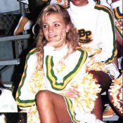 Casserole du jour : Cameron Diaz à 16 ans... reine du lycée et pom-pom girl !