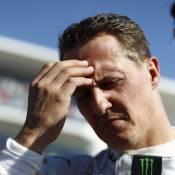 Michael Schumacher : Gravement blessé à la tête dans un accident de ski