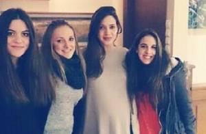 Sara Carbonero enceinte: Noël heureux avec Iker Casillas avant l'arrivée du bébé