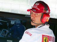 Michael Schumacher toujours dans le coma, des gardes du corps à son chevet