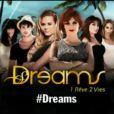 Dreams, 1 rêve, 2 vies, le générique de la nouvelle série d'NRJ 12.