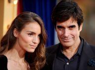 David Copperfield fiancé : Il va épouser Chloé, son jeune mannequin français