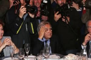 Goncourt : Bernard Pivot désigné président de l'Académie