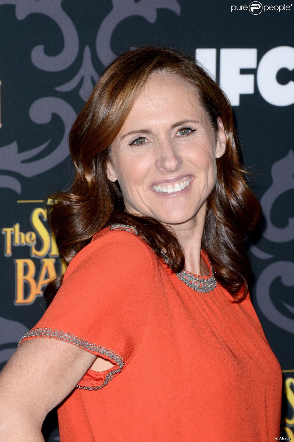 Final, sorry, molly shannon fakes