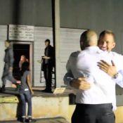 019fb8ec51302e Mort de Paul Walker   Un émouvant best of de Vin Diesel dédié à son