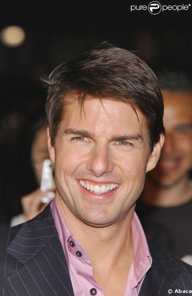 Tom Cruise veut jouer la comédie