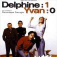 Julie Gayet dans Delphine : 1 - Yvan : 0 (1996).