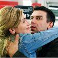 Julie Gayet fantasme de Philippe Torreton dans Vertiges de l'amour (2001).