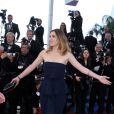 Julie Gayet lors du 66e festival du film de Cannes, le 23 mai 2013.