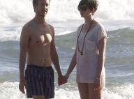 Anne Hathaway : La ''Misérable'' frôle la noyade, son mari joue les héros