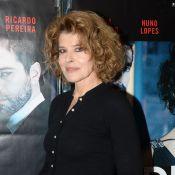 Fanny Ardant : ''J'ai adoré mes parents... Ils ont été fauchés en plein vol''